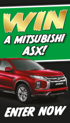 Win a car with Australian Puzzler!