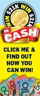 $21K cash competition