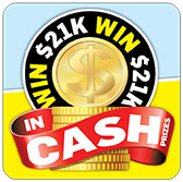 Win $21K