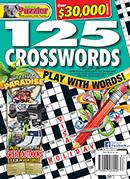 125 Crosswords