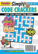 Simply Code Crackers