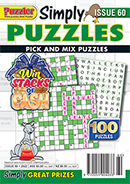 Simply Puzzles