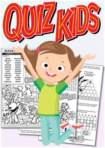 Quiz Kids download
